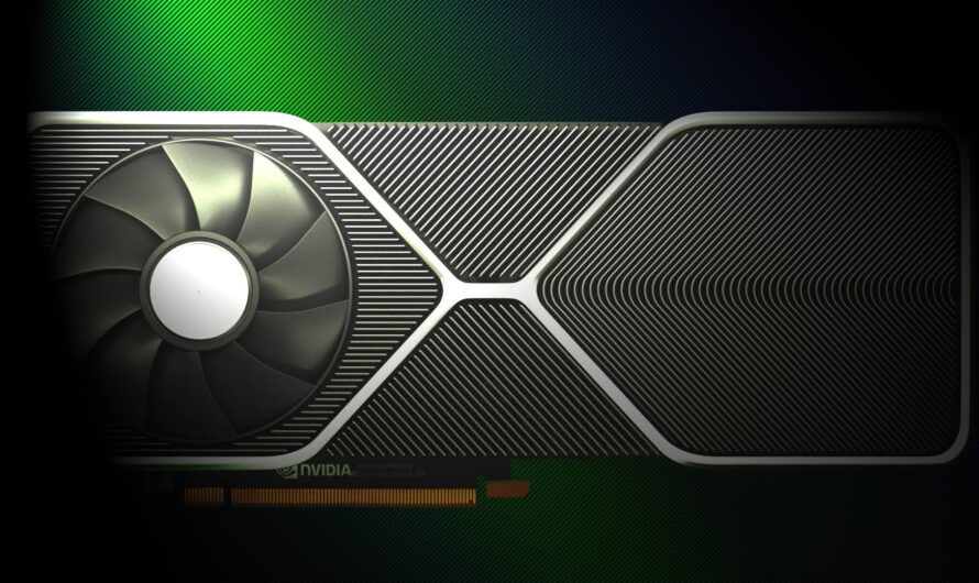 NVIDIA GeForce RTX 3080 GPU to be 20% faster than GeForce RTX 2080 Ti?