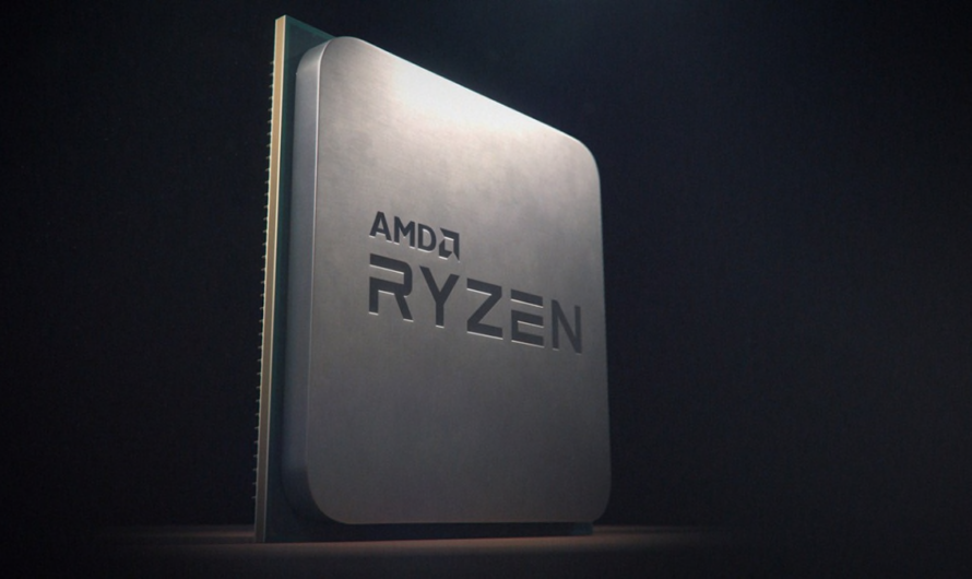 AMD confirms Zen 3 consumer CPUs will launch this year