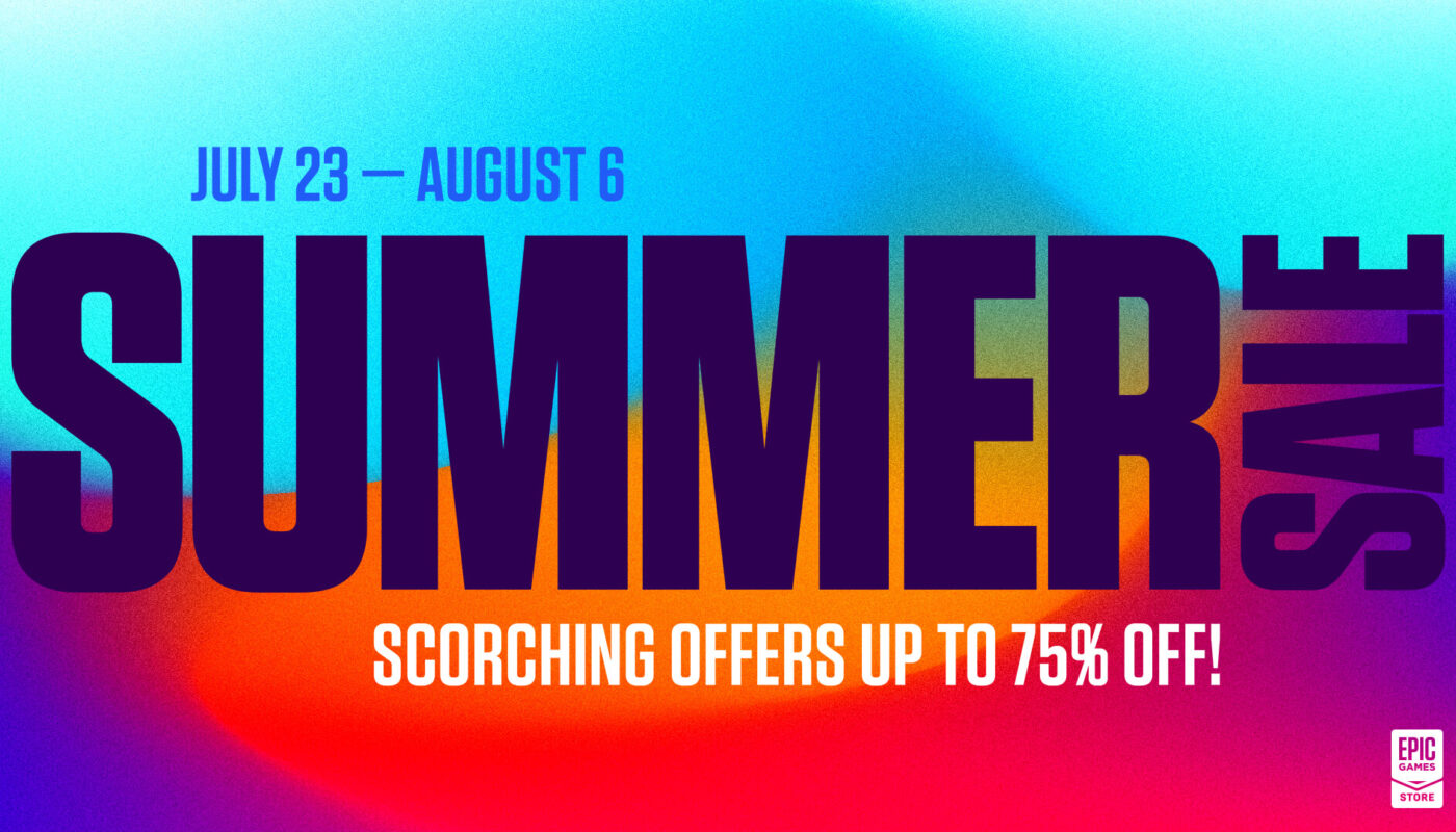 epic-games-store-summer-sale-kicks-off-with-up-to-85%-discount-on-major-titles