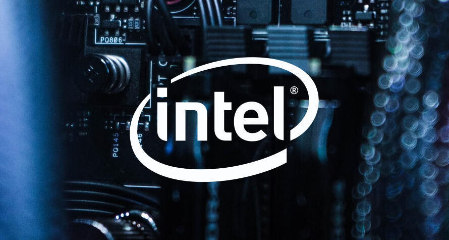Leak shows redesigned Intel logo and Core branding, and new 'EVO' brand of CPUs