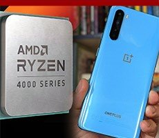 2.5 Geeks: Ryzen 4000, AMD Earnings, OnePlus Nord And Buds, Tiger Lake Benchmarks