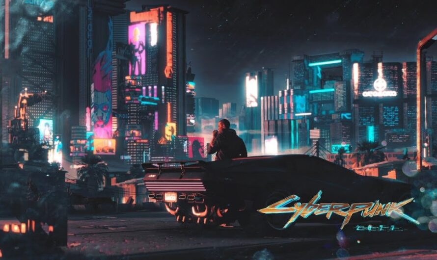 Cyberpunk 2077 won't get a beta, fans warned of scam emails
