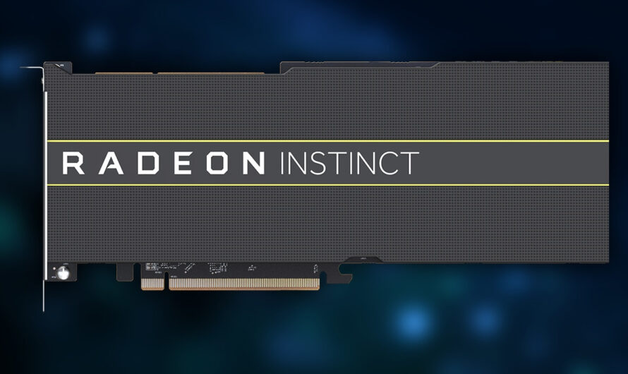 "Possible specifications of AMD Radeon MI100 ""Arcturus"" CDNA GPU leak, could launch in December"