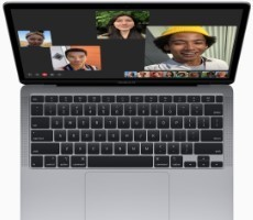Apple Silicon Macs Might Add Face ID Hardware In Addition To Big Performance Boost