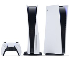 PlayStation 5 Page Hints At Impending Preorder Availability With A Welcome Restriction