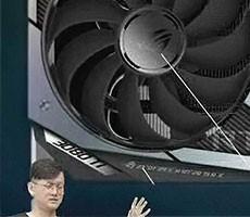 Alleged ASUS GeForce RTX 3080 Ti ROG Strix Ampere Leaks In Triple-Fan Glory