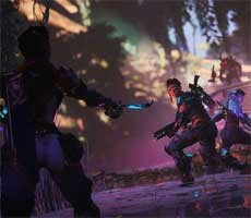 Amazon's New Shooter Crucible Flops Hard With Gamers, Returns To Closed Beta