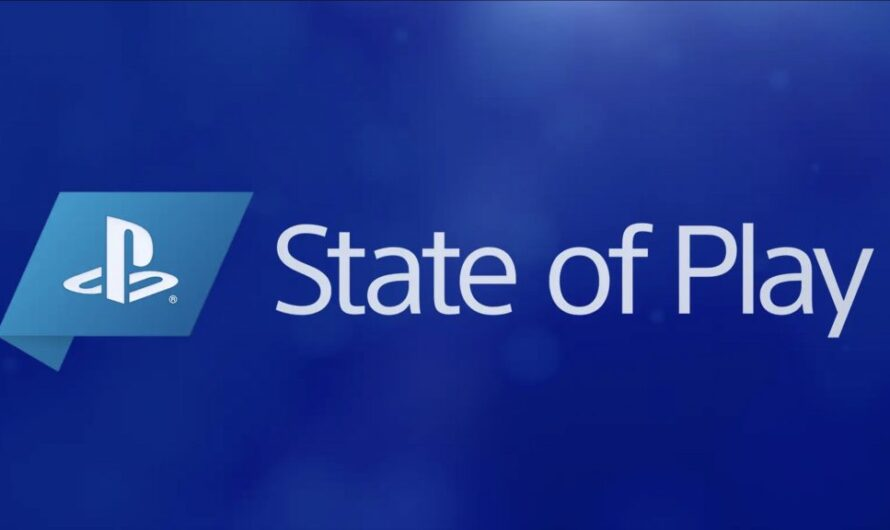 PlayStation State of Play announced for Thursday, 6th of August