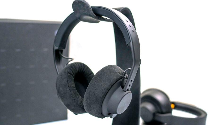 AIAIAI TMA-2 HD Wireless Headphones Review