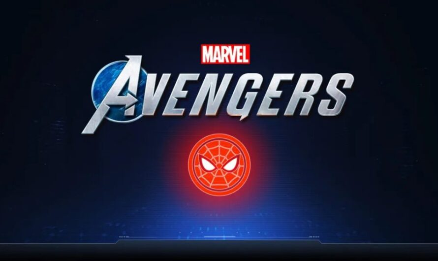 Square Enix is in-fact making Spider-Man exclusive to PlayStation in Marvel's Avengers