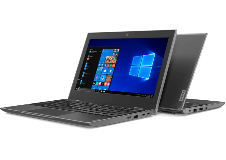 AMD and Lenovo collaborate on laptops for education