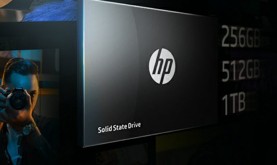HP Is Bringing S750 2.5″ SSD To Market