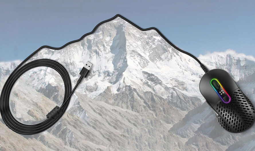 Mountain Launches Makalu 67 Gaming Mouse with PixArt PMW3370 Sensor