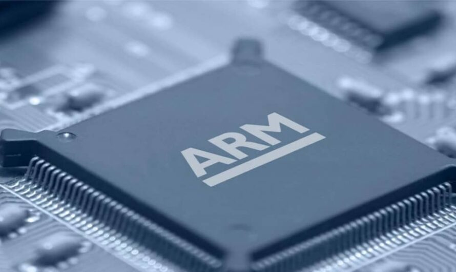 TSMC and Foxconn show interest in buying Arm, amping up the bidding race