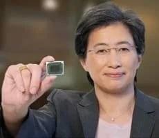 AMD Achieves Highest Market Share Percentage Since 2013 Thanks To Ryzen And EPYC Transformation