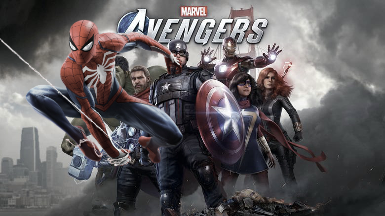 Square Enix responds to Spider-Man's Avengers exclusivity backlash