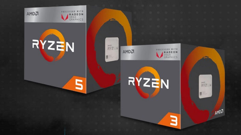 Mercury Research: AMD reaches highest overall x86 CPU share since Q4 2013