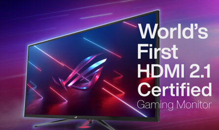 asus-has-revealed-the-world's-first-hdmi-2.1-certified-gaming-monitor