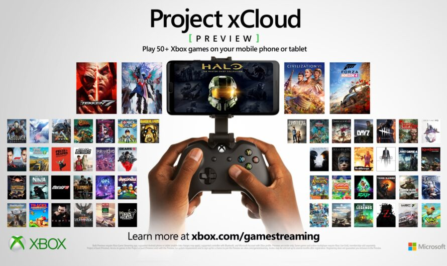 Xbox game streaming service Project xCloud may not come to iOS as Apple raises individual game review concerns