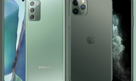 samsung-galaxy-note-20-vs-iphone-11-pro:-this-$1,000-spec-showdown-has-a-clear-winner
