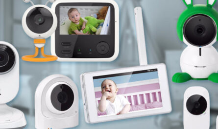 the-best-video-baby-monitors:-keep-eyes—and-ears—on-your-bundle-of-joy