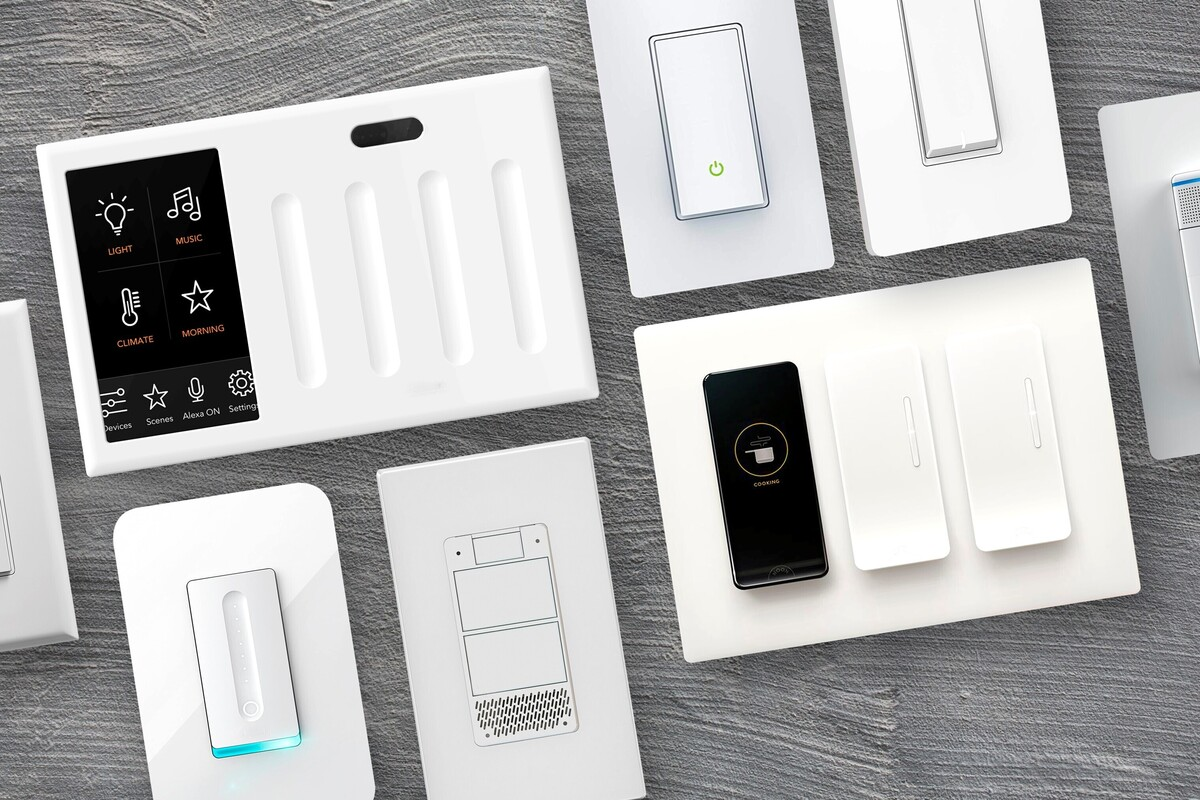 the-best-smart-switches-and-dimmers:-lighting-is-the-foundation-of-the-smart-home