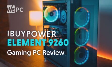 ibuypower-element-9260-gaming-pc-review