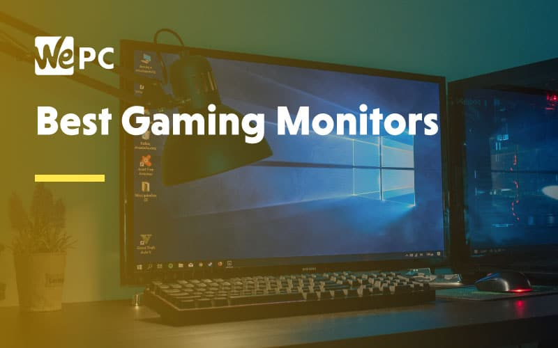 The Best Gaming Monitors Of 2020 (Budget, 144Hz, 4K, G-Sync And FreeSync)