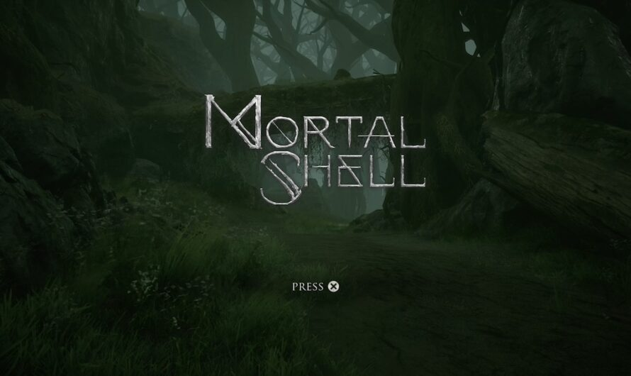 Mortal Shell Game Review