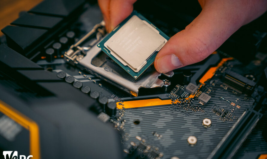 The Best CPU And Motherobard Combos In 2020 (Budget, Mid-range, Gaming, Workstation)