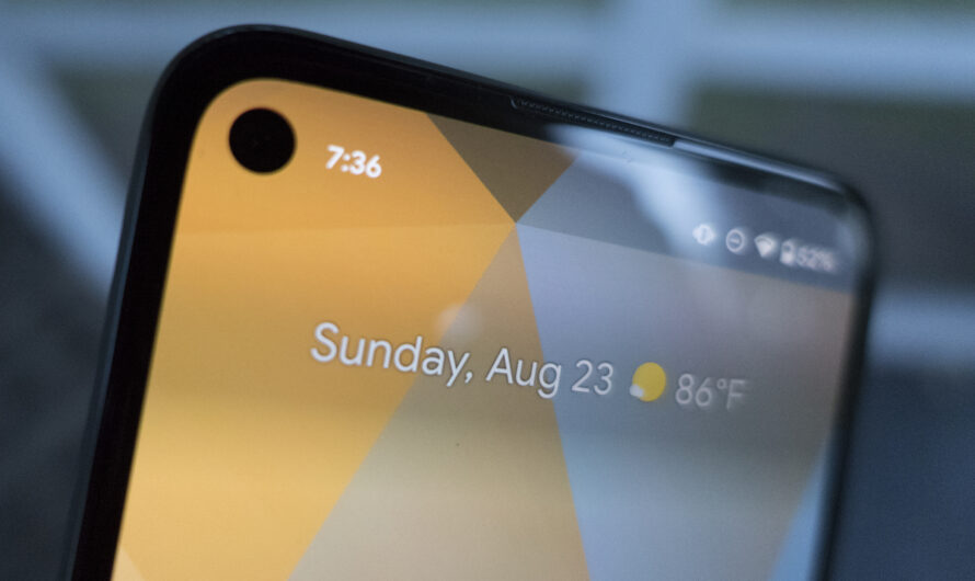 Google Pixel 4a review: Android's affordable answer to the iPhone SE
