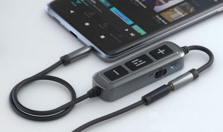 Helm Audio DB12 AAAmp review: This mighty mite of a mobile headphone amplifier sounds mighty fine