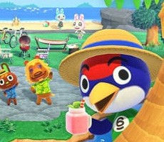 Nintendo Profits Spike 400% On COVID-19 Switch Demand And Popular Games Like Animal Crossing