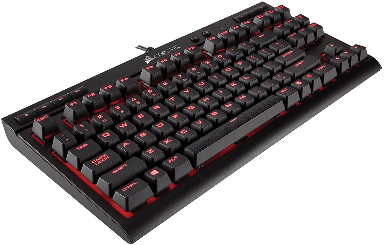 Corsair K63 Compact Mechanical Keyboard