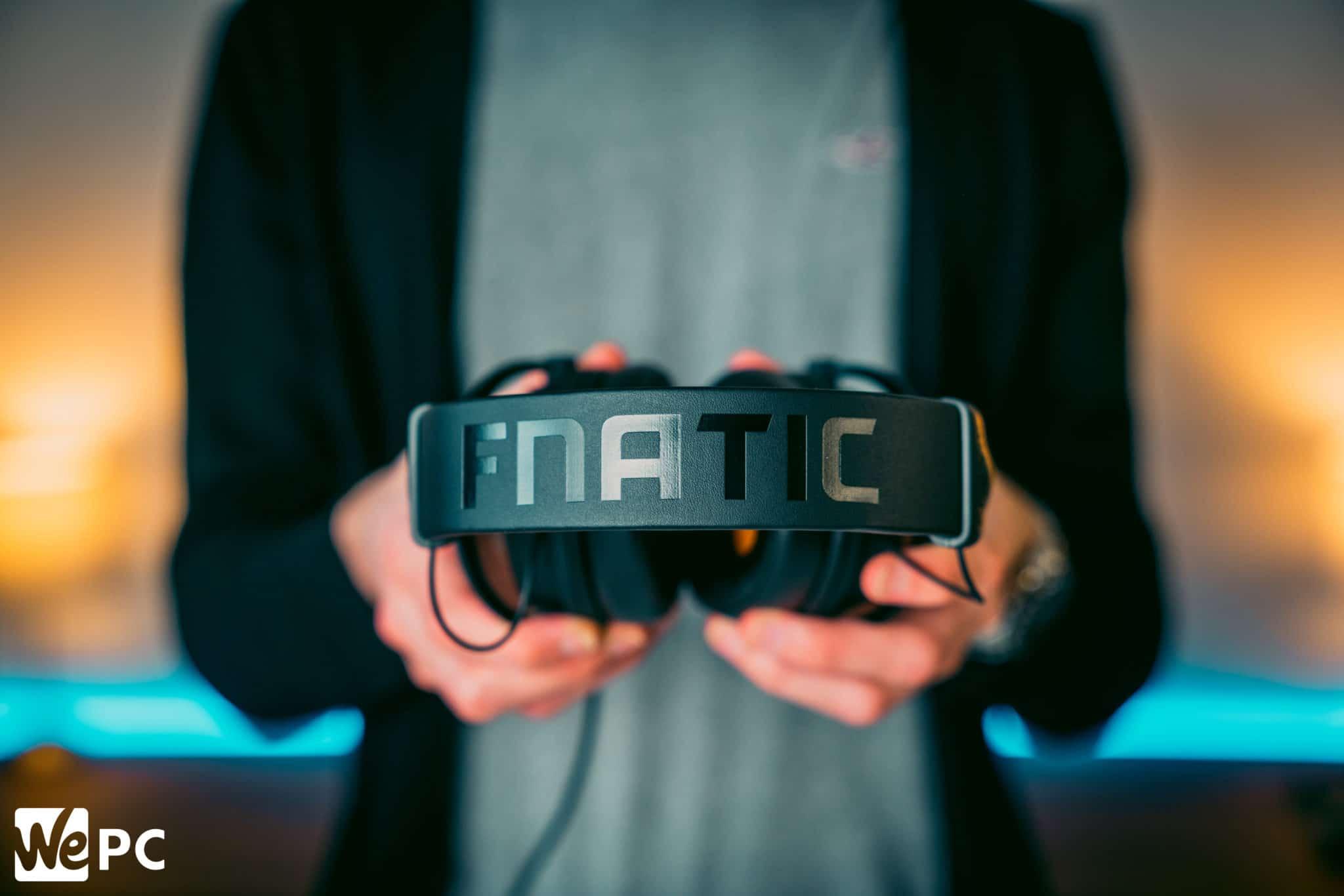 Fnatic Headset