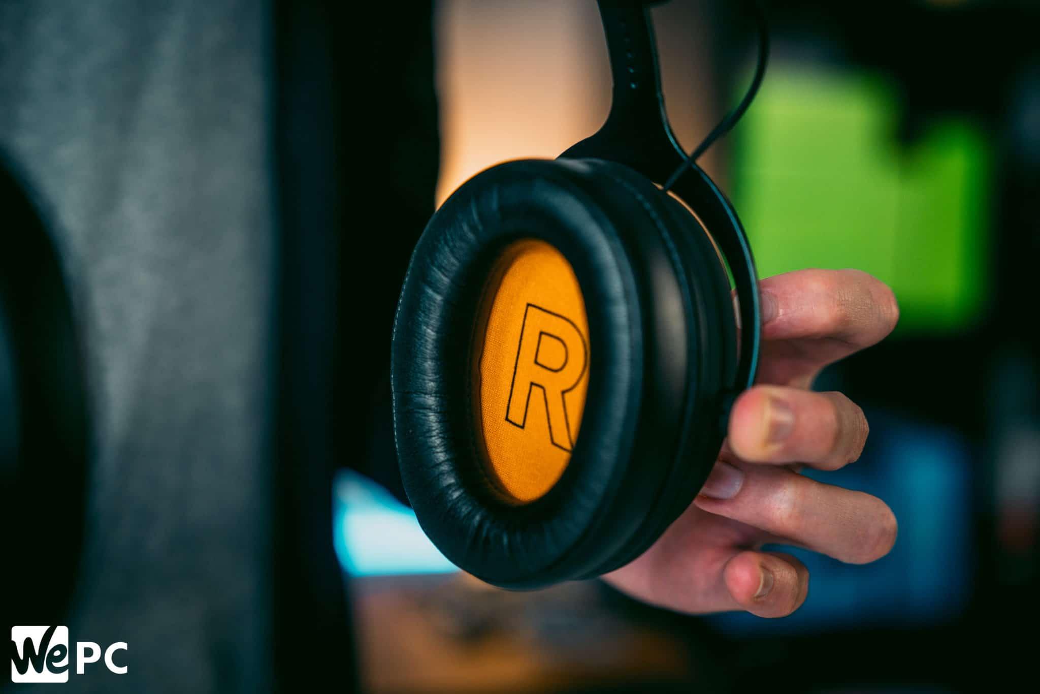 Gaming Headset React