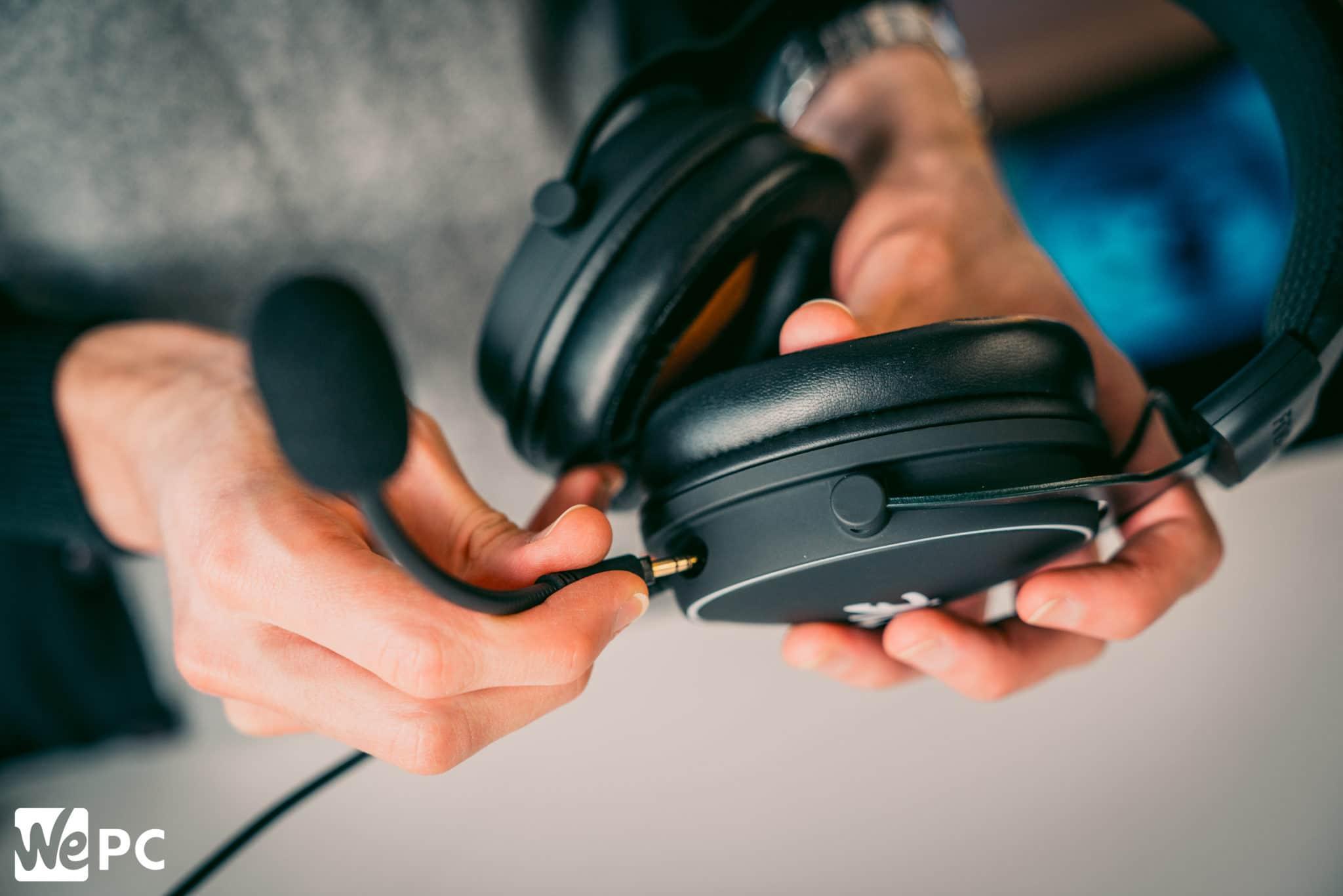 React Headset