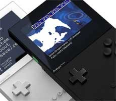 Analogue Pocket Retro Portable Game Console Preorders Sell Out In Under 10 Minutes