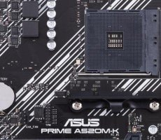 AMD Value-Price A520 Motherboard Launch Allegedly Imminent As ASUS And ASRock Pics Leak Online