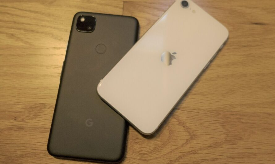 9 things I learned switching from the iPhone SE to the Google Pixel 4a