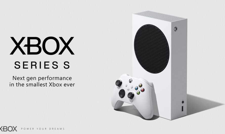 Microsoft confirms $299 Xbox Series S as leaks reveal Series X price, too
