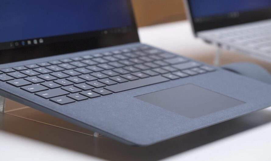 Report: Microsoft plans smaller sub-$600 Surface Laptop for students