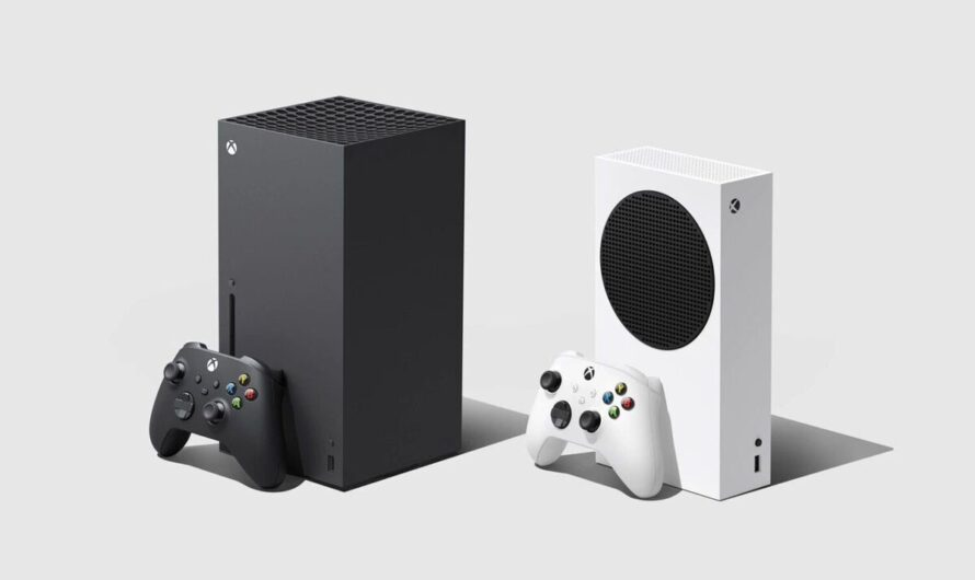 Microsoft's $499 Xbox Series X and $299 Xbox Series S launch November 10