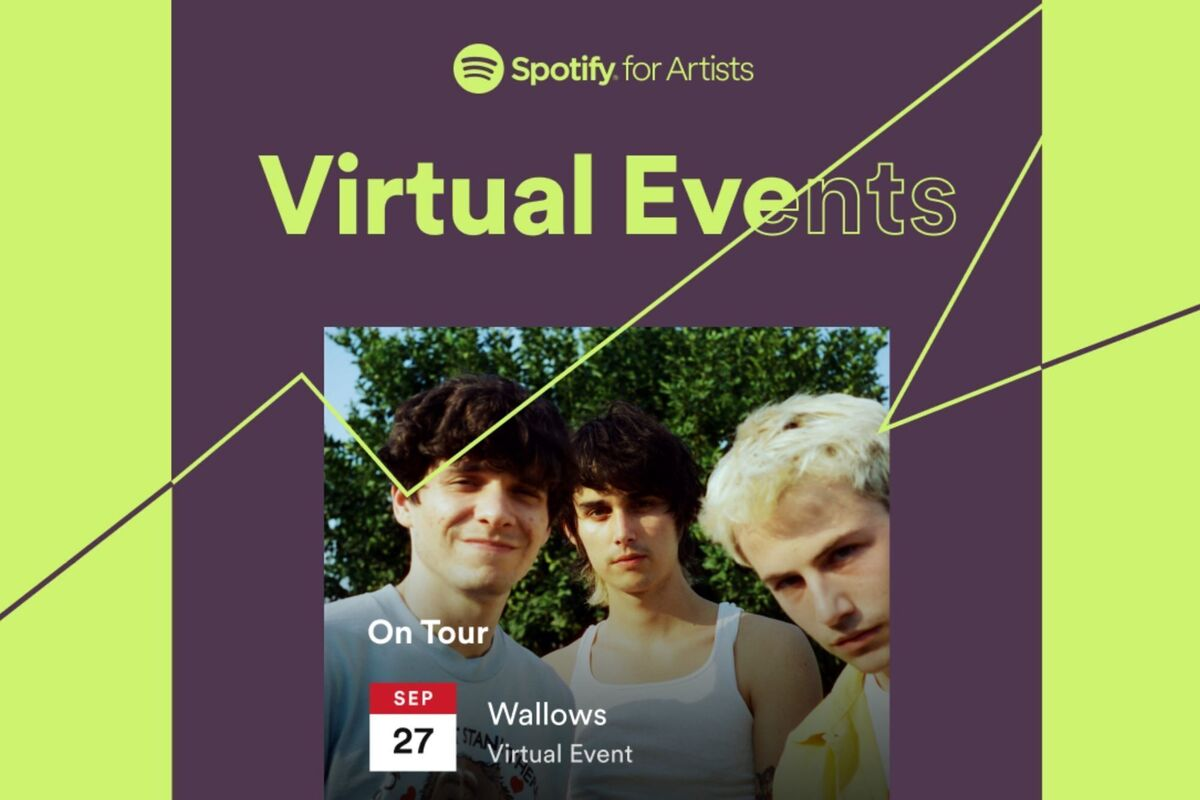 spotify-now-lists-virtual-concerts-by-your-favorite-artists