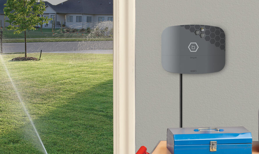 Orbit B-hyve XR sprinkler timer review: One of the best smart irrigation systems