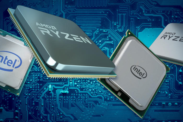 The best CPUs for gaming: Next-gen Ryzen chips are coming