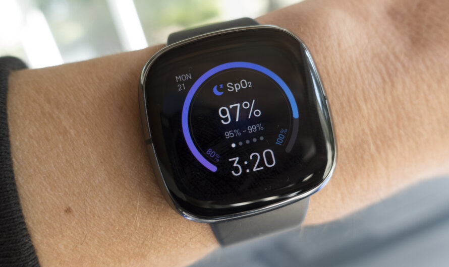 The Fitbit Sense is a classic case of trying too hard to beat Apple
