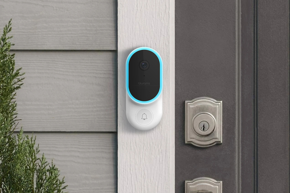 blurams-smart-doorbell-review:-high-quality-video,-free-cloud-storage,-and-a-low-introductory-price-tag