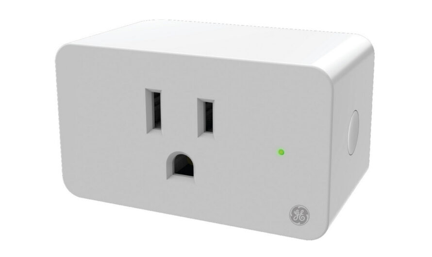 C by GE Smart Plug review: A simple Wi-Fi plug in the widening C by GE ecosystem