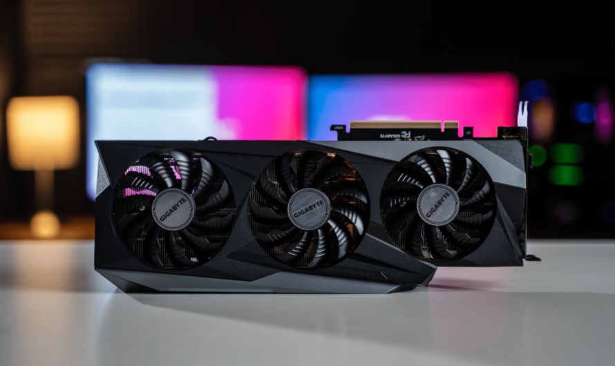Gigabyte RTX 3080 Gaming OC 10G Review